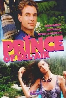 Ver película El príncipe de Bel Air
