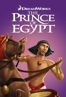 The Prince of Egypt Online Free