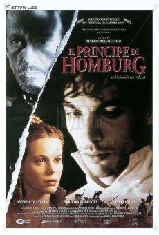 Ver película El príncipe de Homburg