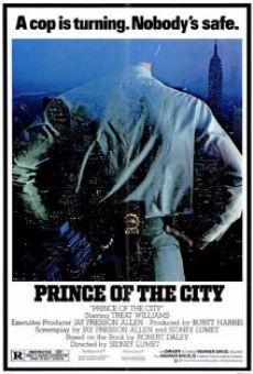 Ver película El príncipe de la ciudad