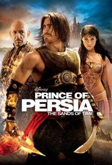 El Príncipe de Persia: Las arenas del tiempo online gratis