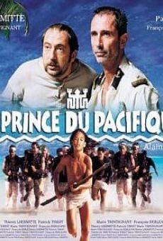 Le prince du Pacifique gratis