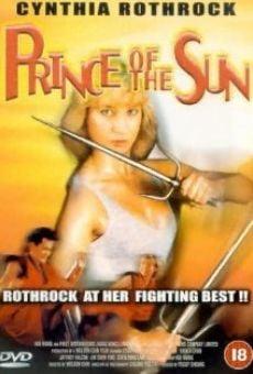 Ver película El príncipe del sol