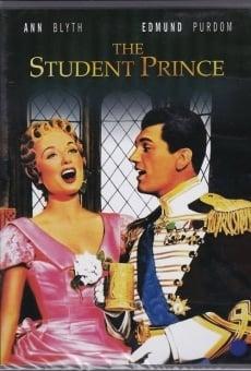 Ver película El príncipe estudiante