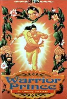 Ver película El príncipe guerrero: Warrior Prince