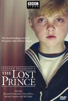 Ver película El príncipe perdido