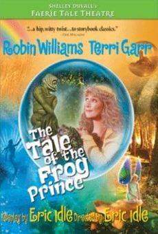 Ver película El príncipe que se convirtió en rana