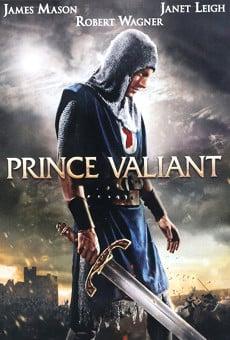 Ver película El Príncipe valiente