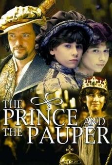 Ver película El príncipe y el mendigo