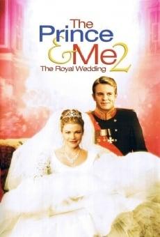 Prince & Me II: The Royal Wedding