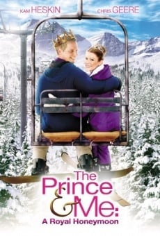 Ver película El príncipe y yo 3: Luna de miel real