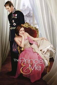 El príncipe y yo online gratis