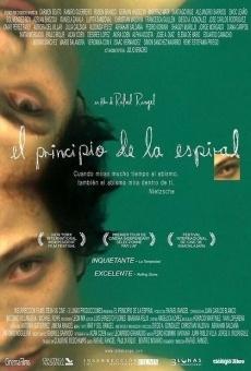 Ver película El principio de la espiral
