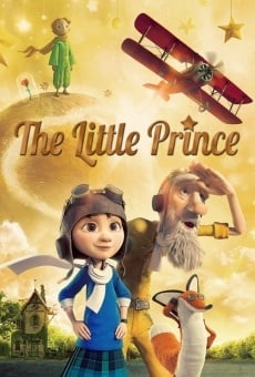 Le petit Prince (The Little Prince) on-line gratuito