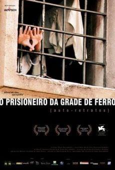 O Prisioneiro da Grade de Ferro