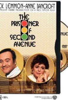 Ver película El prisionero de la Segunda Avenida