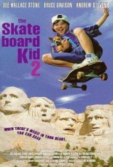 The Skateboard Kid II on-line gratuito