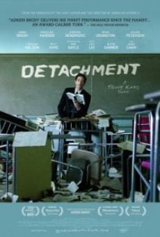Detachment - Il distacco online