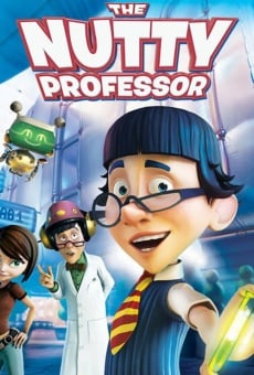 The Nutty Professor online free