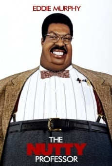 The Nutty Professor on-line gratuito