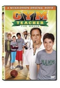 Gym Teacher: The Movie online