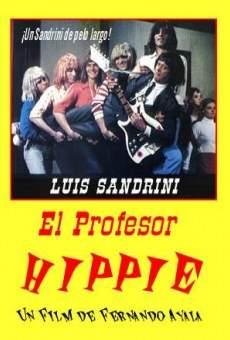 Ver película El profesor hippie
