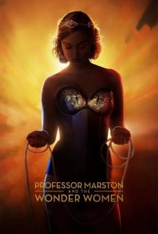 Professor Marston and the Wonder Women online kostenlos