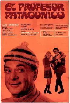 Ver película El profesor patagónico