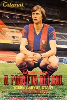 Ver película El profeta del gol