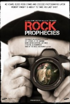 Rock Prophecies on-line gratuito