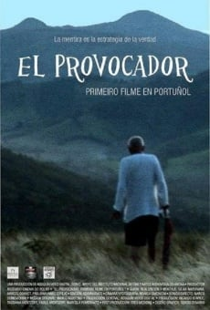 Ver película El provocador, primeiro filme en portuñol