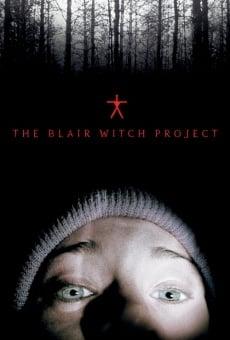 Ver película El proyecto de la Bruja de Blair