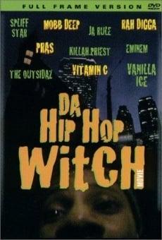 Ver película El proyecto de la bruja del hip hop