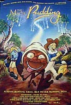 Ver película El pudding mágico