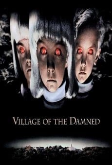 Ver película El pueblo de los malditos