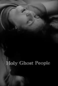 Ver película El pueblo del espíritu santo