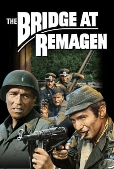 The Bridge at Remagen online kostenlos