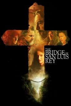 Ver película El puente de San Luis Rey