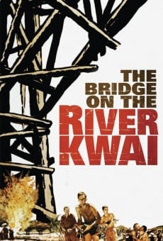 The Bridge on the River Kwai stream online deutsch