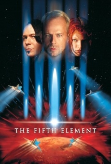 El quinto elemento online gratis