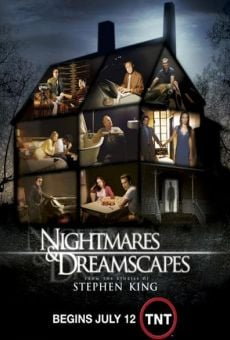 Nightmares and Dreamscapes: From the Stories of Stephen King: The Fifth Quarter streaming en ligne gratuit