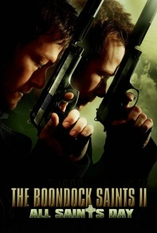 The Boondock Saints II: All Saints Day on-line gratuito