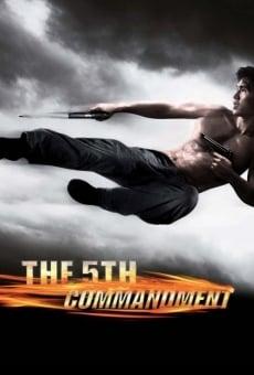Ver película El quinto mandamiento