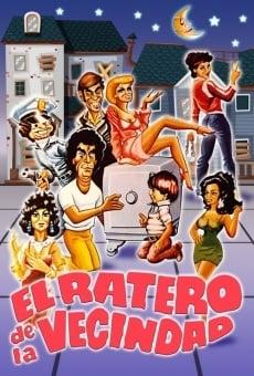 Ver película El ratero de la vecindad
