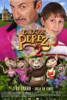 El ratón Pérez 2 gratis