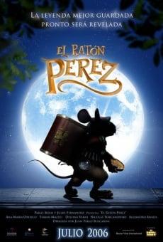 Pérez, el ratoncito de tus sueños online
