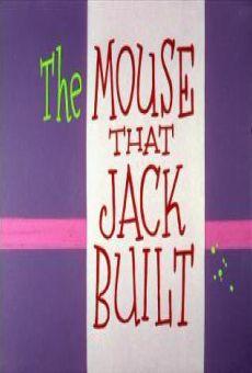 Ver película El ratón que Jack creó