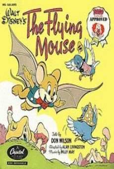 Ver película El ratón volador