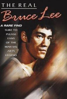 Ver película El real Bruce Lee