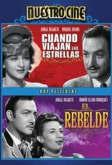 Ver película El rebelde